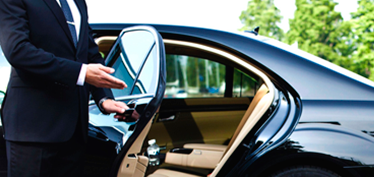 Chauffeur Driven Car Rental