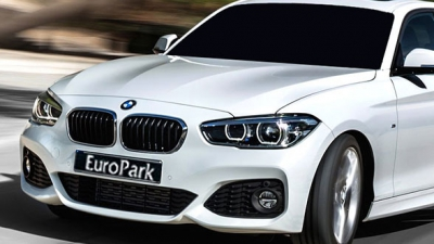 BMW 1.16 DİZEL MANUEL