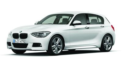 BMW 1.16 DIESEL MANUELL
