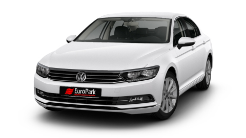 VW PASSAT DIESEL AUTOMATİC