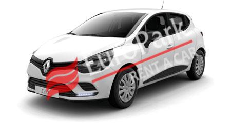 RENAULT CLIO DIESEL AUTOMATIC
